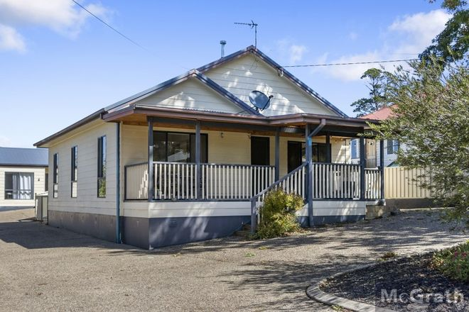 Picture of 1/9 Adina Place, COOMA NSW 2630