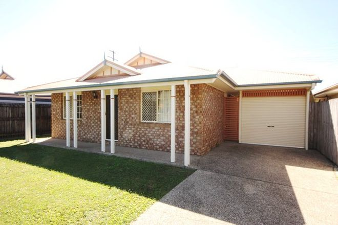 Picture of 30 Streeter Avenue, WEST MACKAY QLD 4740