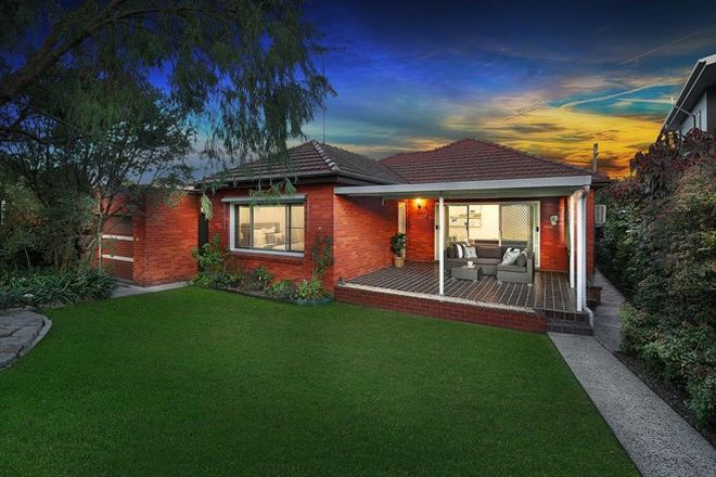 Picture of 38 Highclere Avenue, BANKSIA NSW 2216