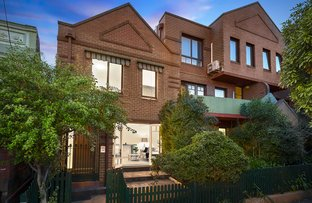 Picture of 34 Palmer Street, Fitzroy VIC 3065