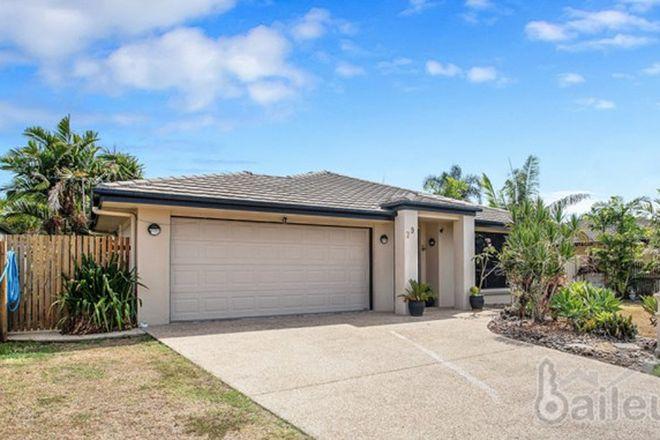 Picture of 79 Wheeler Drive, GLENELLA QLD 4740