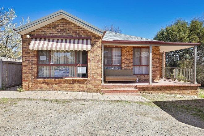Picture of 21 Malone Street, BRAIDWOOD NSW 2622