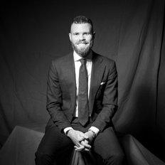 Andrew Liddell, Sales representative