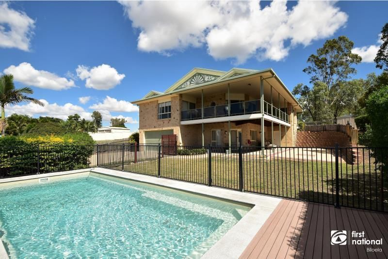 7 Michael Drive, Biloela QLD 4715, Image 0