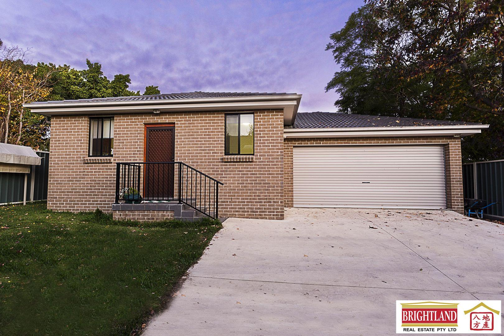 19A Brown St, North Parramatta NSW 2151, Image 0