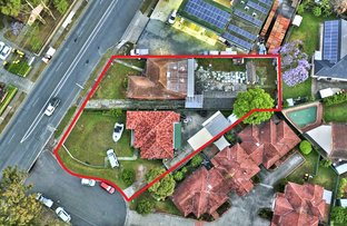 Picture of 1 Carinya Place, Moorebank NSW 2170