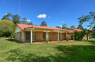 Picture of 13 Blue Gum Drive, Highfields QLD 4352