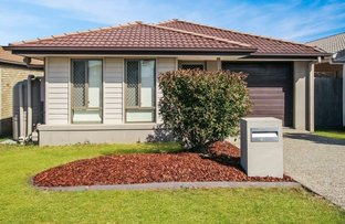 Picture of 41 Huntley Crescent, Redbank Plains QLD 4301