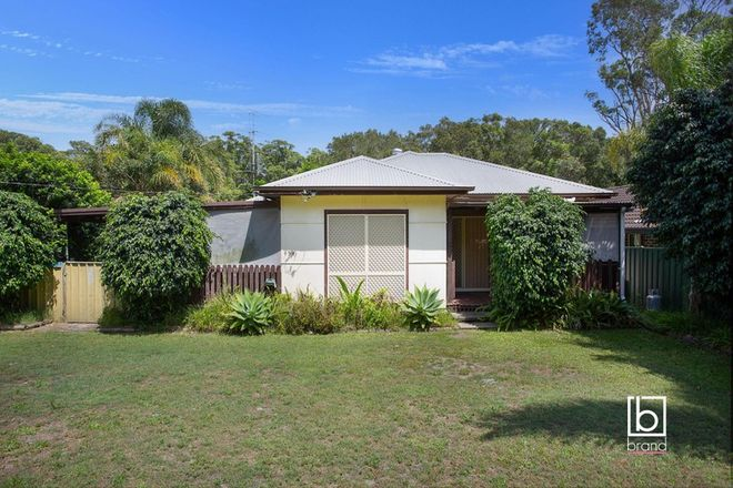 Picture of 1/54 Evans Road, CANTON BEACH NSW 2263