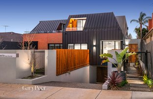 Picture of 441B Glen Eira Road, Caulfield North VIC 3161