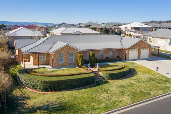 Picture of 19 Joubert Drive, LLANARTH NSW 2795