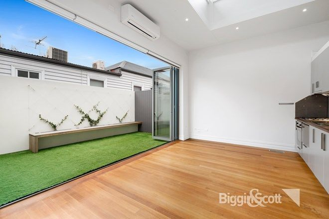 Picture of 165 Charles Street, ABBOTSFORD VIC 3067
