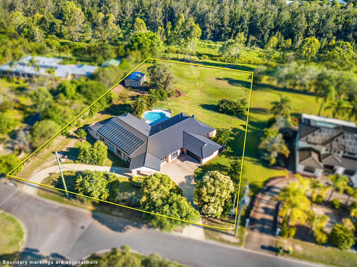 3 Harley Court, Eatons Hill QLD 4037, Image 1