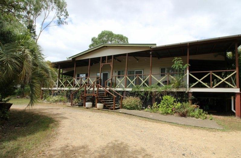 14 Emerys Road, Dallarnil QLD 4621, Image 0