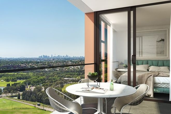 Picture of 3 OLYMPIC BOULEVARD, SYDNEY OLYMPIC PARK, NSW 2127