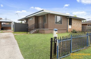 Picture of 94 Eucalyptus Drive, Macquarie Fields NSW 2564