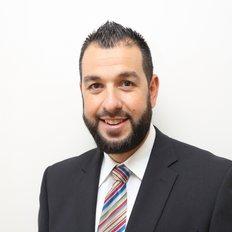 Bassam Barake, Sales representative