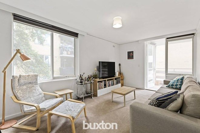 Picture of 4/6 Hughenden Road, ST KILDA EAST VIC 3183