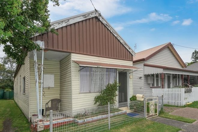 Picture of 37 GRAHAM ROAD, BROADMEADOW NSW 2292