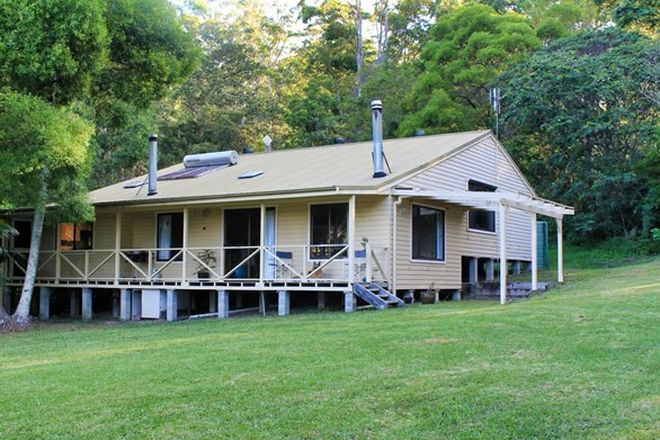 Picture of 90 McCaffreys Road, HANNAM VALE NSW 2443