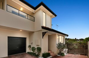 Picture of 4/68 Cornwall Street, Brunswick West VIC 3055