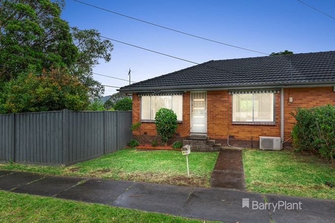 Picture of 1/13 Flower Street, FERNTREE GULLY VIC 3156