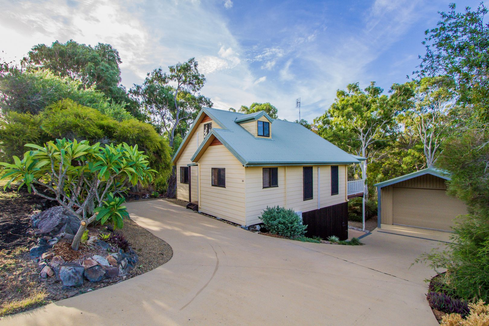 30 Sunlover Avenue, Agnes Water QLD 4677, Image 0