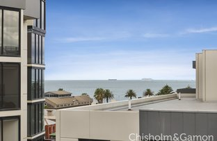Picture of 607/52 Nott Street, Port Melbourne VIC 3207
