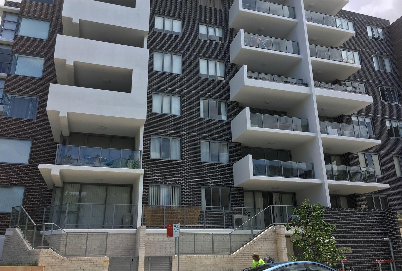 413/2-6 Martin Ave, Arncliffe NSW 2205, Image 1