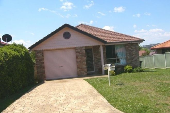 Picture of 7A Glendower Close, ARMIDALE NSW 2350