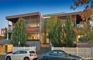 Picture of 8/48 New Street, Armadale VIC 3143