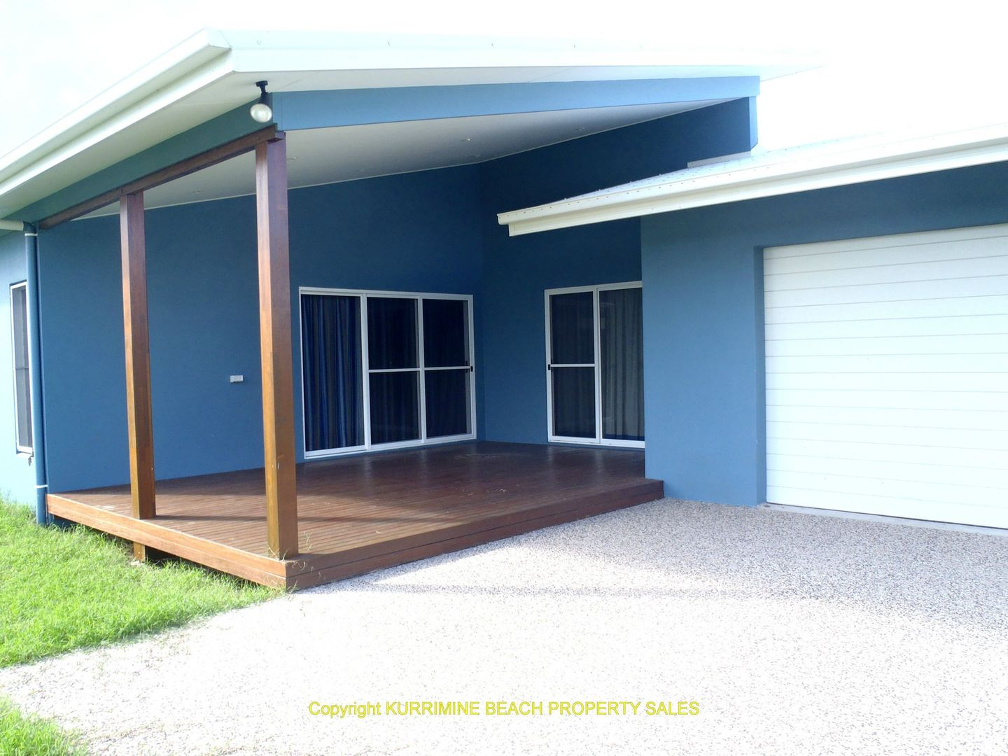 34 Jacobs Road, Kurrimine Beach QLD 4871, Image 0