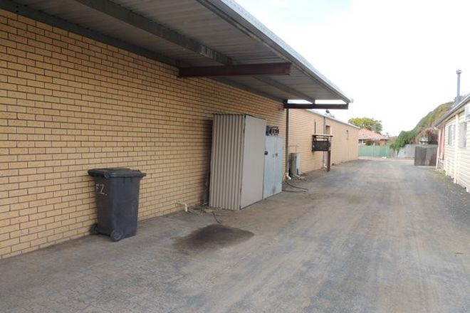 Picture of 43 Aberford St, COONAMBLE NSW 2829