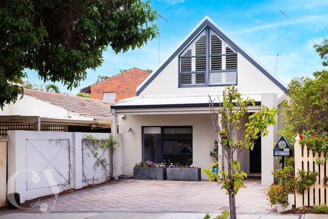 Picture of 40 Olive Street, SUBIACO WA 6008