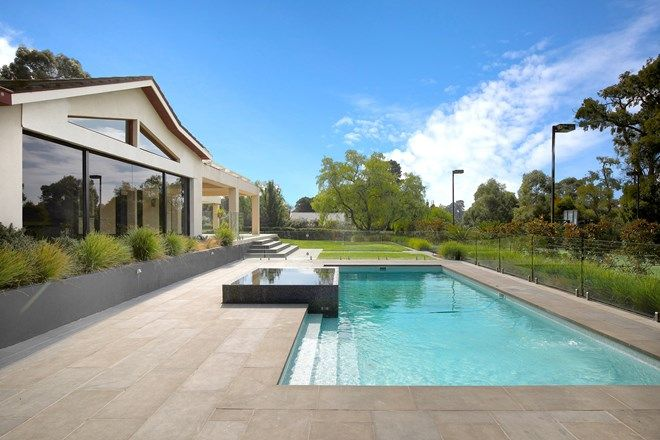 Picture of 41 McEwan  Road, PARK ORCHARDS VIC 3114