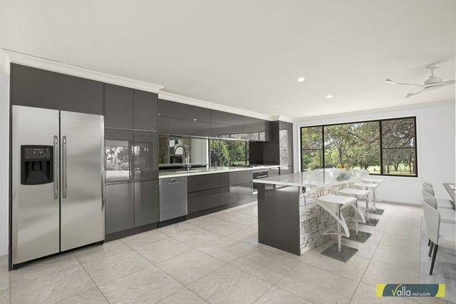 Picture of 35 Figtree Road, GUMMA NSW 2447