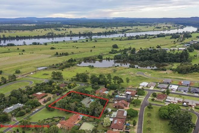 Picture of 3 Greenfields Drive, JUNCTION HILL NSW 2460