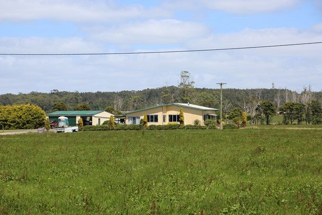 Picture of 704 Mella Road, MELLA TAS 7330