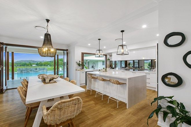 Picture of 207-223 Diddillibah Road, WOOMBYE QLD 4559