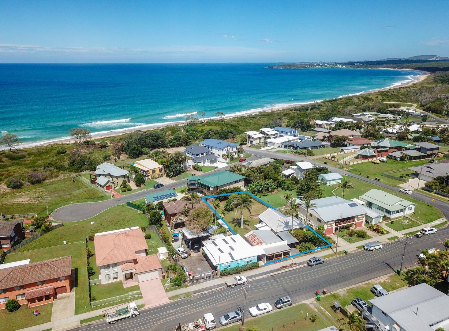 63 Pacific Street, Corindi Beach NSW 2456, Image 0