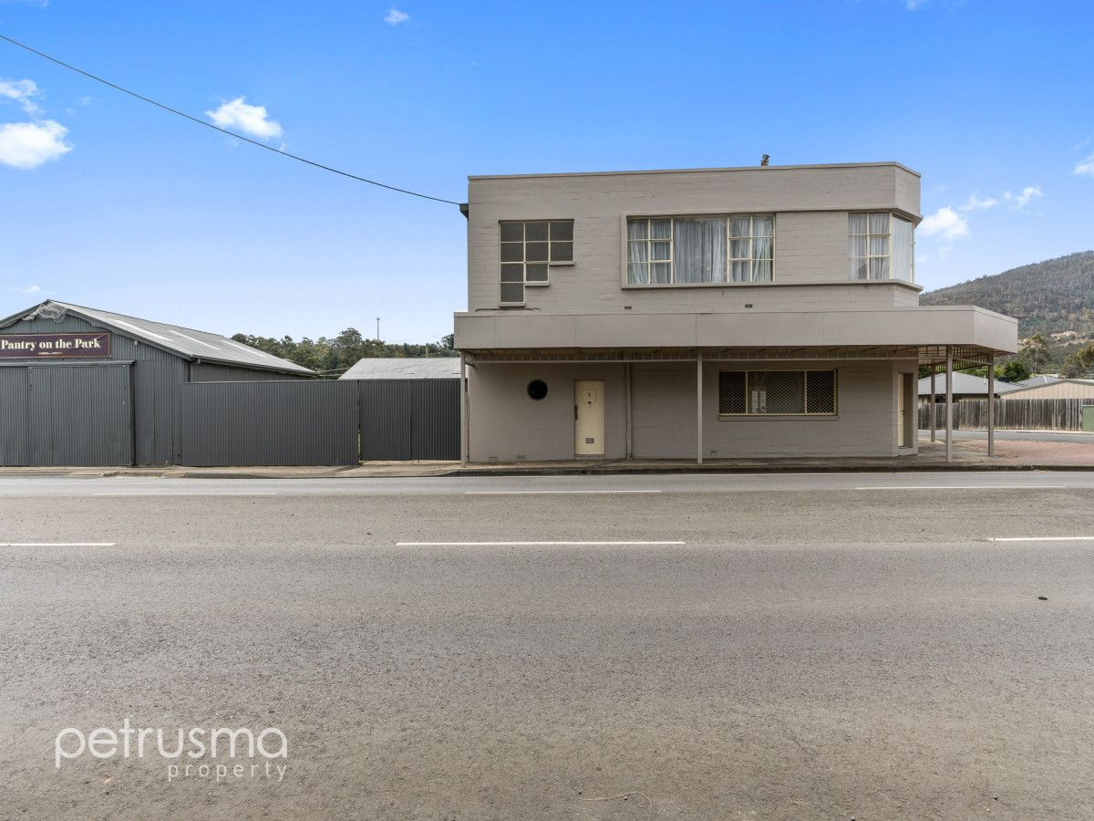1 Hamilton Road, New Norfolk TAS 7140, Image 0
