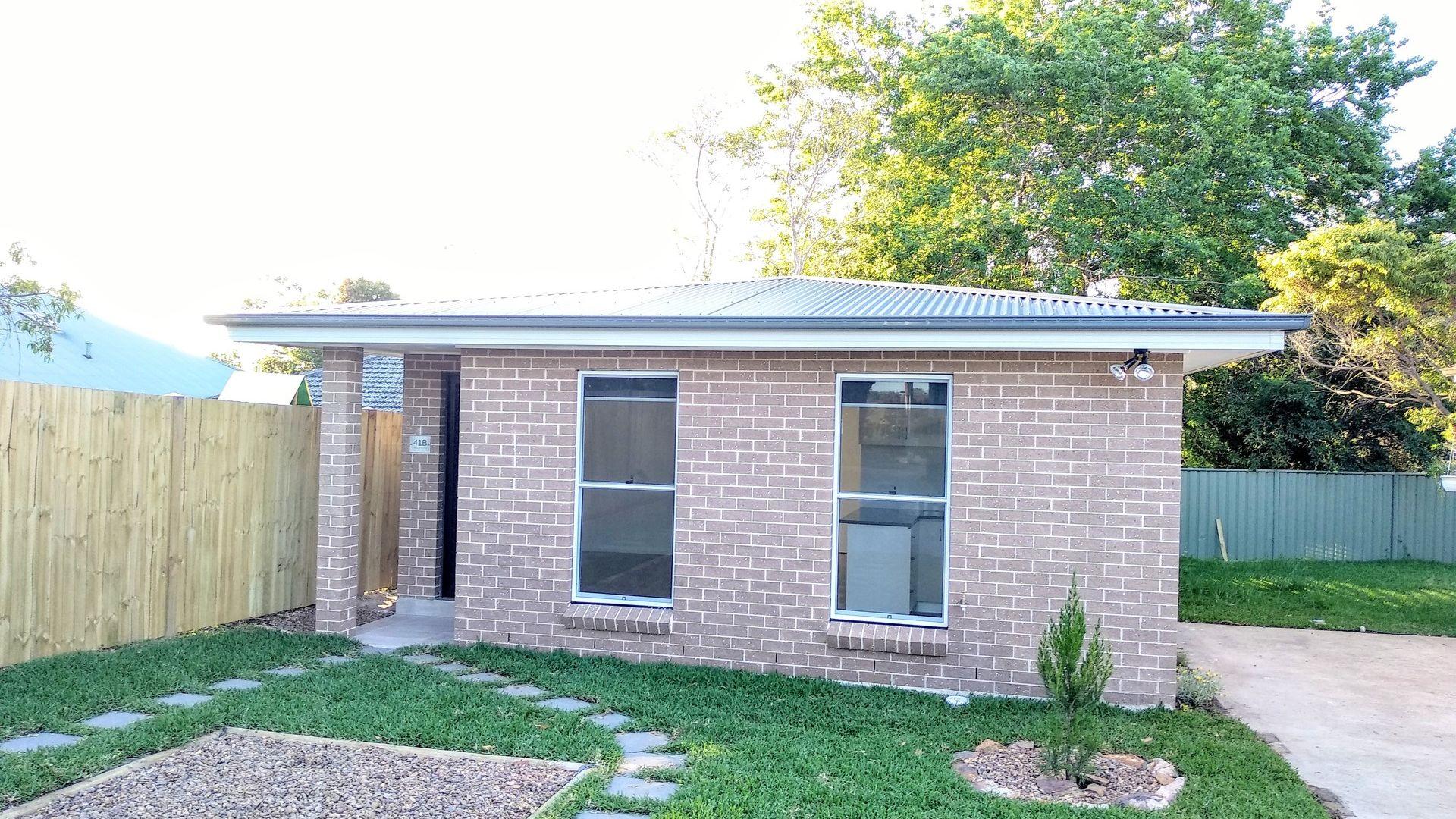 41B EASTON RD, Berowra Heights NSW 2082, Image 1