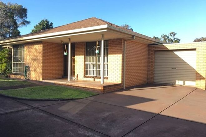 Picture of 1/7 Linlithgow Court, NARRE WARREN VIC 3805