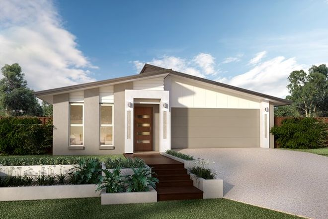 Picture of Lot 131 Hidden Valley, CHILCOTTS GRASS NSW 2480