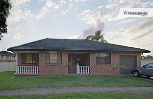 Picture of 3 Hirst Place, Fairfield West NSW 2165