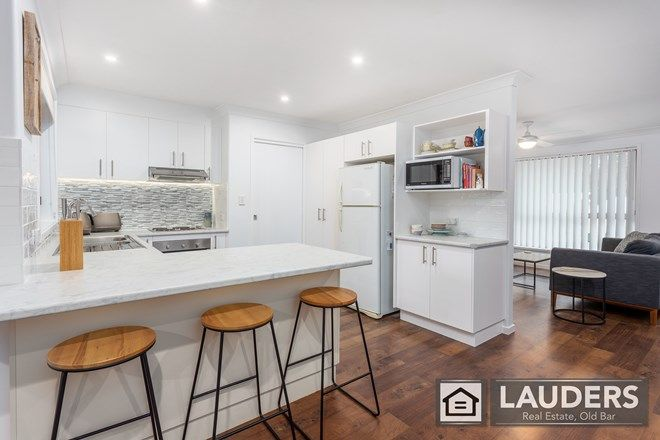 Picture of 115 Waterman Street, OLD BAR NSW 2430