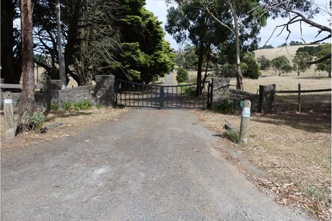Picture of 705 Northern Highway, WALLAN VIC 3756