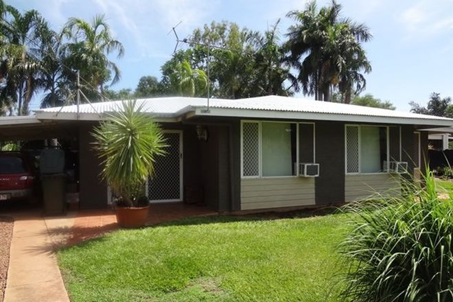 Picture of 7 Condon Street, KATHERINE NT 0850