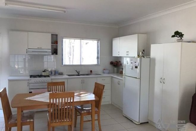 Picture of MC/71436 Hillend Ave, Rubyvale, THE GEMFIELDS QLD 4702