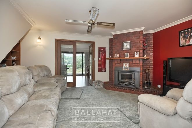 Picture of 19 Prince Street, CRESWICK VIC 3363